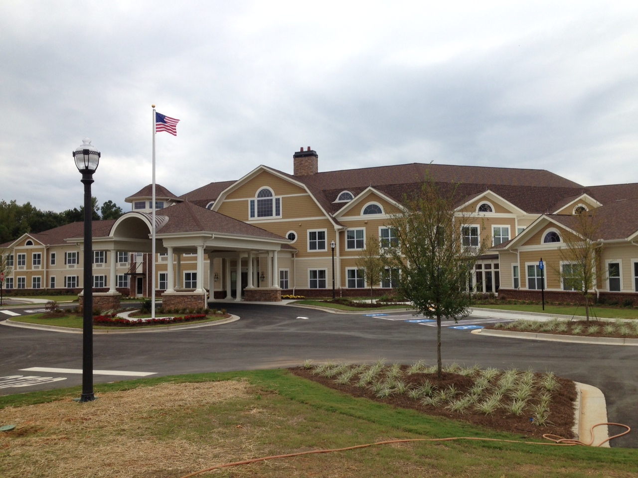 Somerby Retirement Home Home Review
