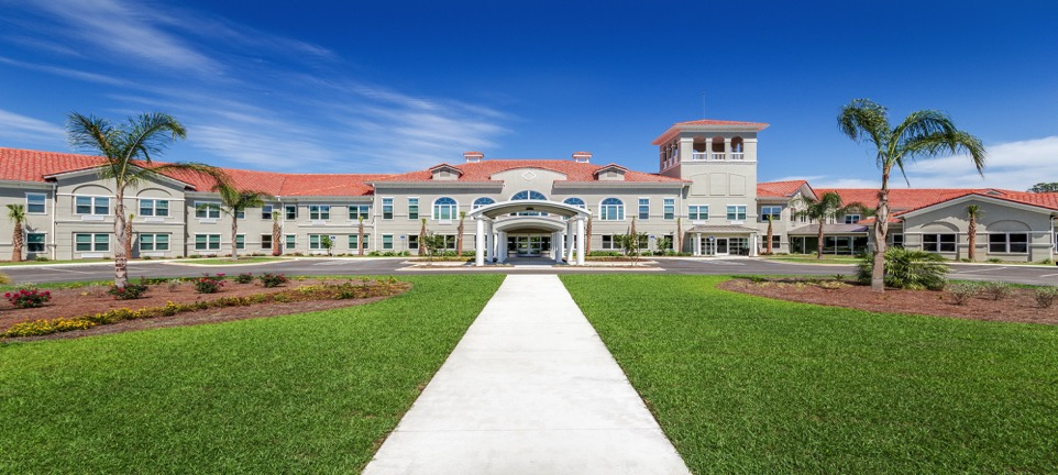 Assisted Living Facilities Santa Rosa Beach Florida