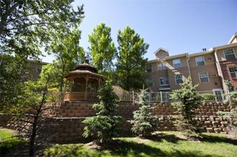 Someren Glen Retirement Community - Centennial, CO - Exterior