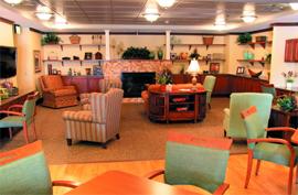 Someren Glen Retirement Community - Centennial, CO - Lounge