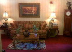 Somerford Place of Stockton, CA - Living Room