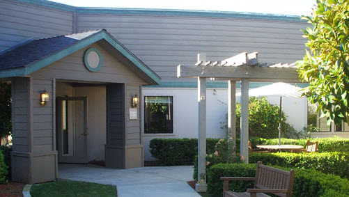 Somerford Place of Redlands, CA - Exterior