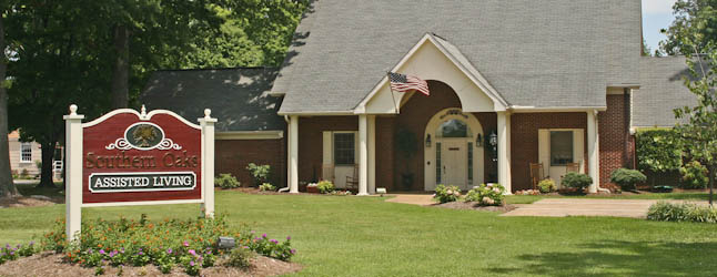 Southern Oaks Assisted Living - Chattanooga, TN