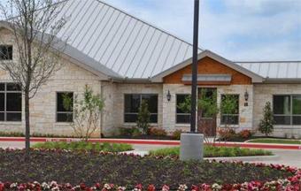 Silverado Southlake Memory Care Community, TX - Exterior
