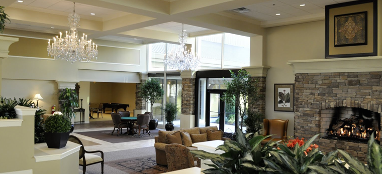 Spring Hills Cherry Hill - Interior