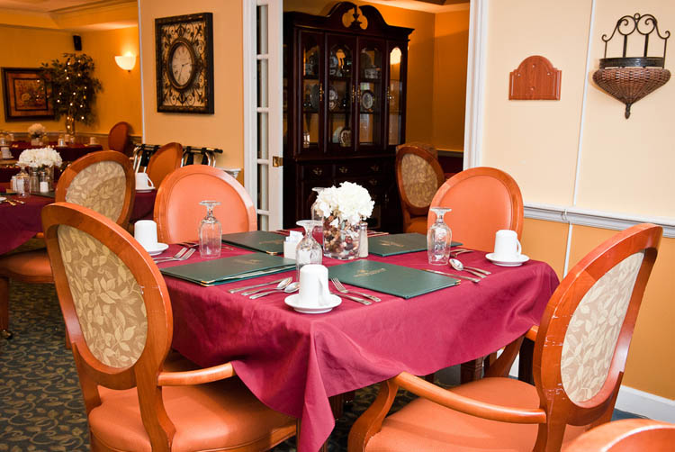 Spring Hills - Lake Mary, FL - Dining Room