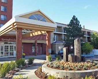 Springbrooke - Denver, CO - Exterior