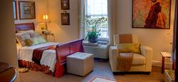 St. Augustine Plantation - Tallahassee, FL - Bedroom