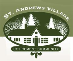 St. Andrews Village Retirement Community - Boothbay Harbor, ME - Logo