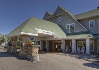 St. Andrews Village Retirement Community - Boothbay Harbor, ME - Exterior