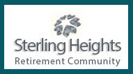 Sterling Heights - Bishop, CA - Logo