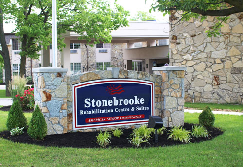 Stonebrooke Rehabilitation Center - New Castle, IN