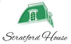 Stratford House - Danville, Virginia, Logo
