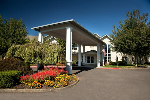 Summerplace Assisted Living Community - Portland, OR - Exterior