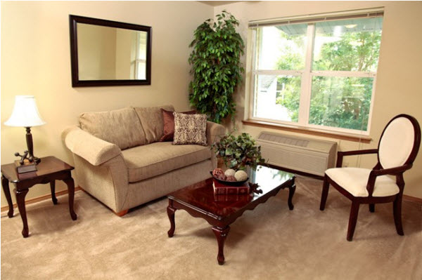 Summerplace Assisted Living Community - Portland, OR - Apartment