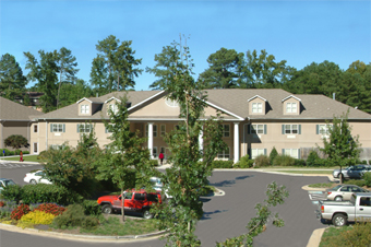 Summerset Assisted Living Community - Atlanta, GA - Exterior