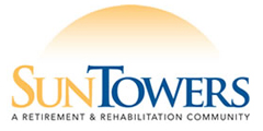 Sun Towers Retirement Community - Sun City Center, FL - Logo