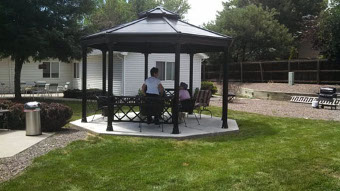 Sunnyslope Estate Personal Care and Assisted Living - Northglenn, CO - Exterior