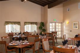 Sunny Rose Glen - Sun City, CA - Dining Room