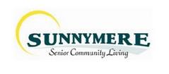 Sunnymere Senior Community Living - Aurora, IL - Logo