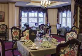 Sunrise of Upper St Clair, PA - Dining Room