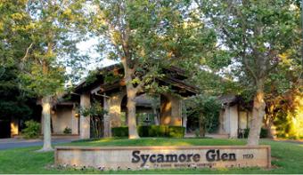 Sycamore Glen Active Senior Community - Chico, CA - Exterior