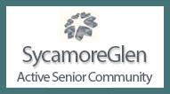 Sycamore Glen Active Senior Community - Chico, CA - Logo