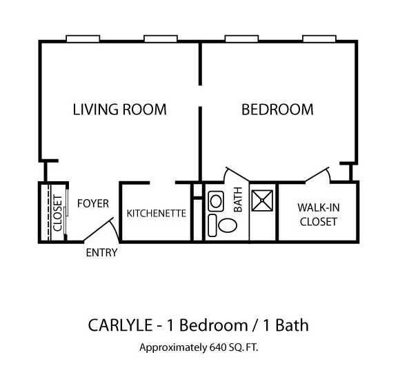 Bedroom Apartments In Northern Va