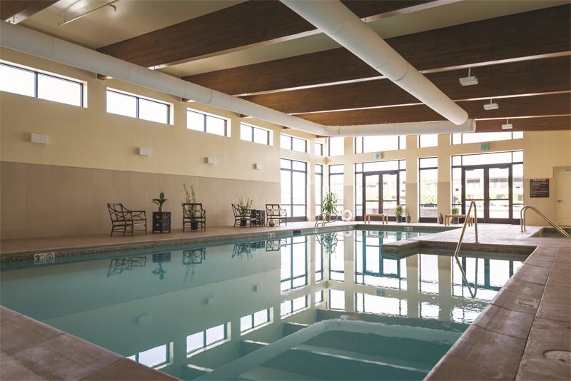 Sagewood at daybreak south jordan ut for Indoor pools in utah