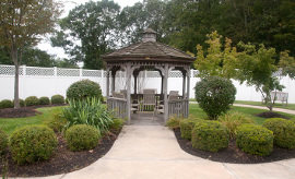 The Atrium at Veronica Drive - Danvers, MA - Grounds