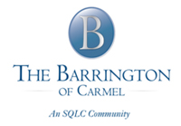 The Barrington of Carmel, IN - Logo