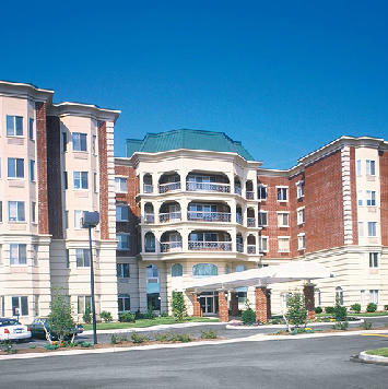 The Bristal at East Meadow, NY - Exterior