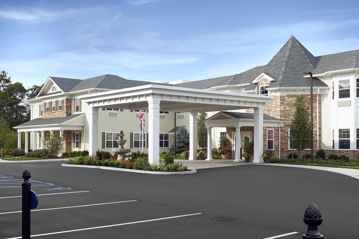 The Bristal at Sayville, NY - Exterior