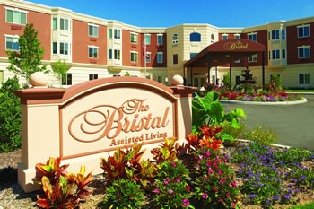 The Bristal at East Northport, NY - Exterior