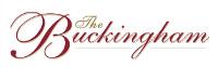 The Buckingham - Houston, TX - Logo