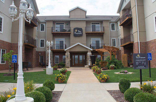 The Fremont Senior Living - Springfield, MO