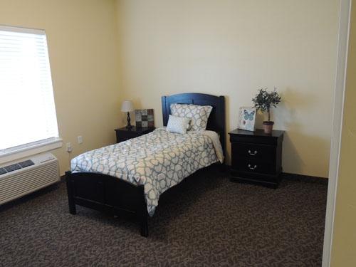 The Gables of North Logan, UT - Bedroom