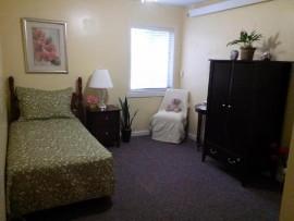 The Gardens of Smyrna, GA - Bedroom