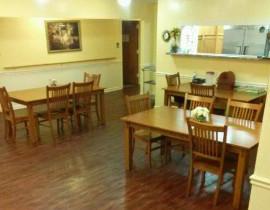 The Gardens of Smyrna, GA - Dining Room