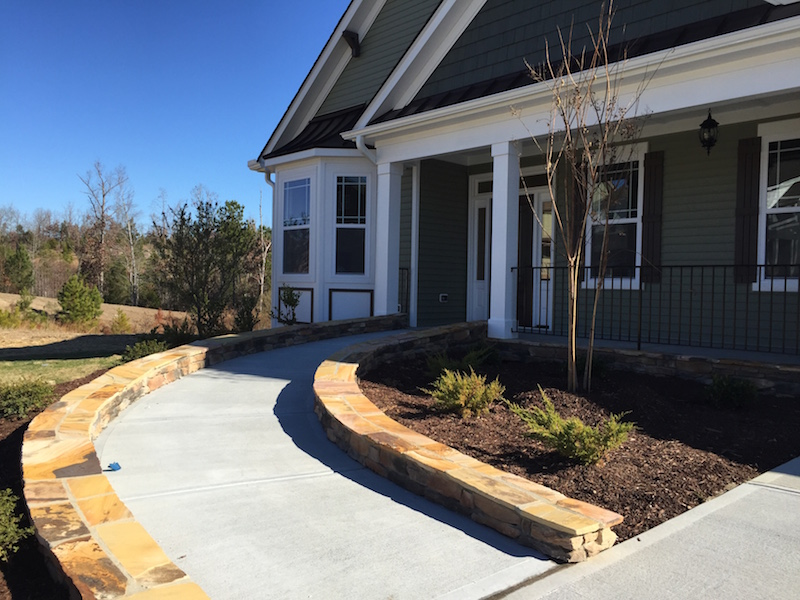The Haven at Carlton Pointe - Rolesville, NC - Exterior