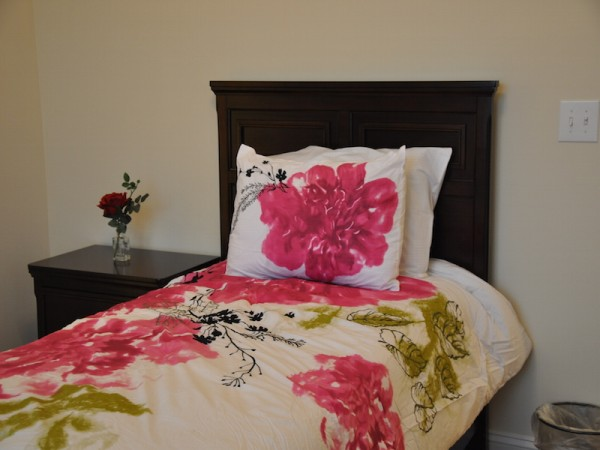 The Haven at Carlton Pointe - Rolesville, NC - Bedroom