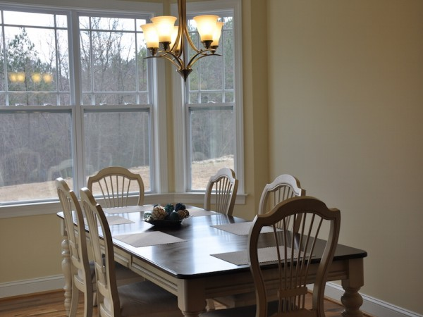 The Haven at Carlton Pointe - Rolesville, NC - Dining Room