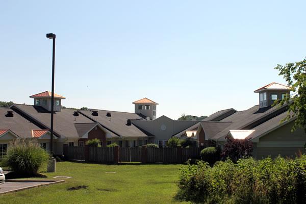 The Havens at Princeton - Princeton, WV - Grounds