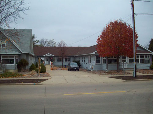 The Heartwarming House, LLC. - Milton, WI