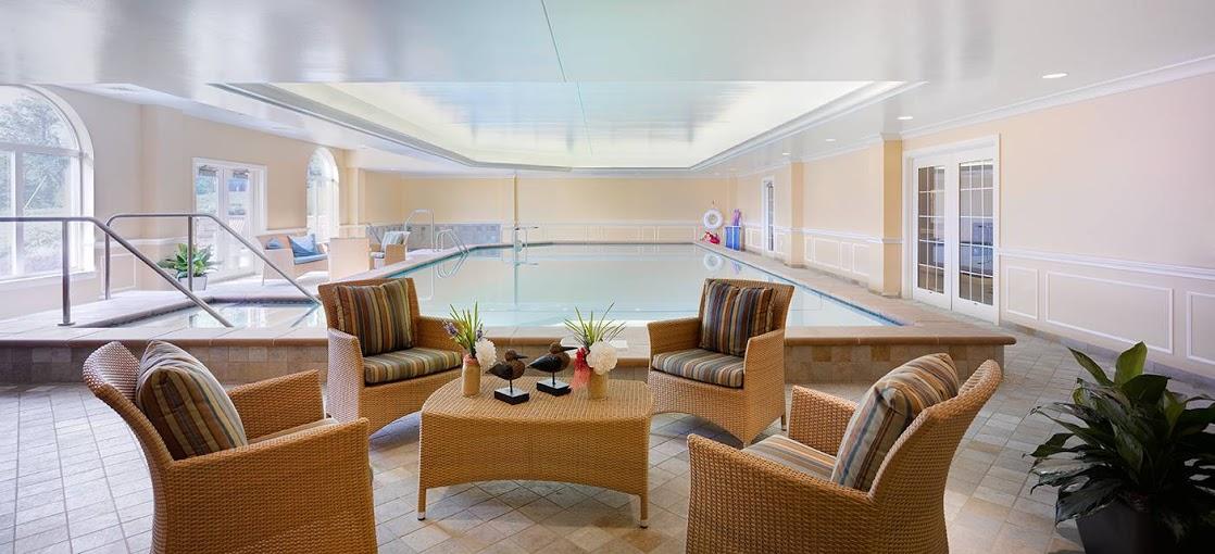 The Kenwood by Senior Star - Cincinnati, OH - Indoor Swimming Pool