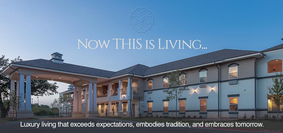 The Legacy at Georgetown - Georgetown, TX