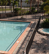 The Palace Gardens - Homestead, FL - Pool