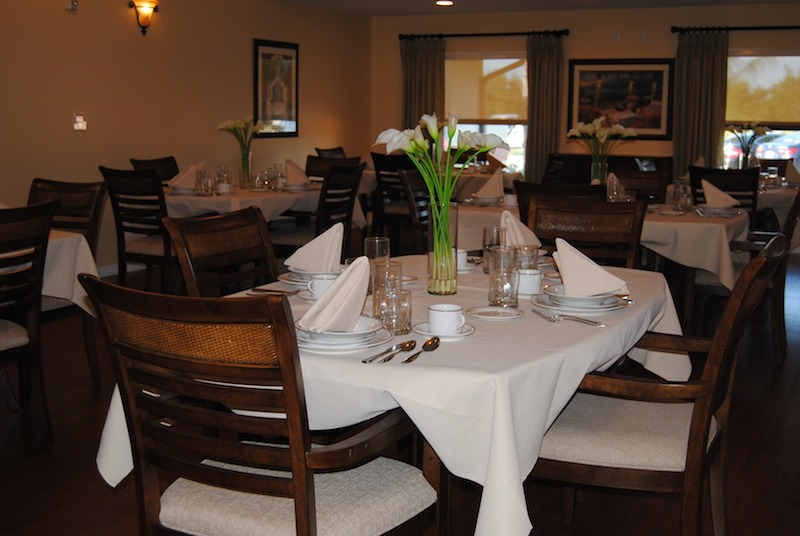 The Palms of Punta Gorda, FL - Dining Room