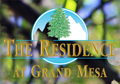 The Residence at Grand Mesa - Grand Junction, CO - Logo