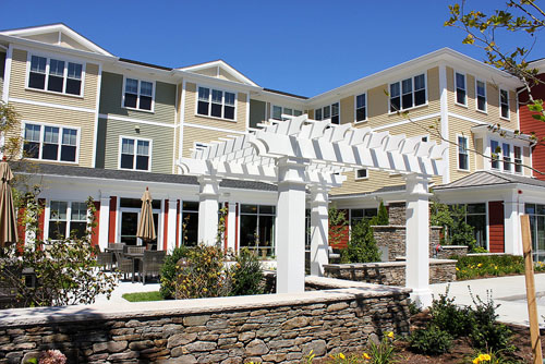 The Residences at Wingate - Needham, MA